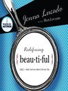 Redefining Beautiful (MP3): What God Sees When God Sees You